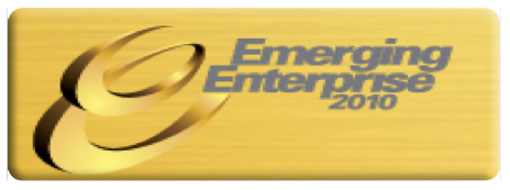 2012 Emerging Enterprise Finalist